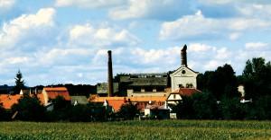 Bývalý vrchnostenský pivovar