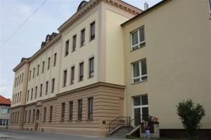 Základní škola Škola Uherský Ostroh