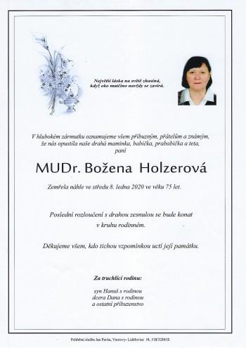 HolzerovaBozena