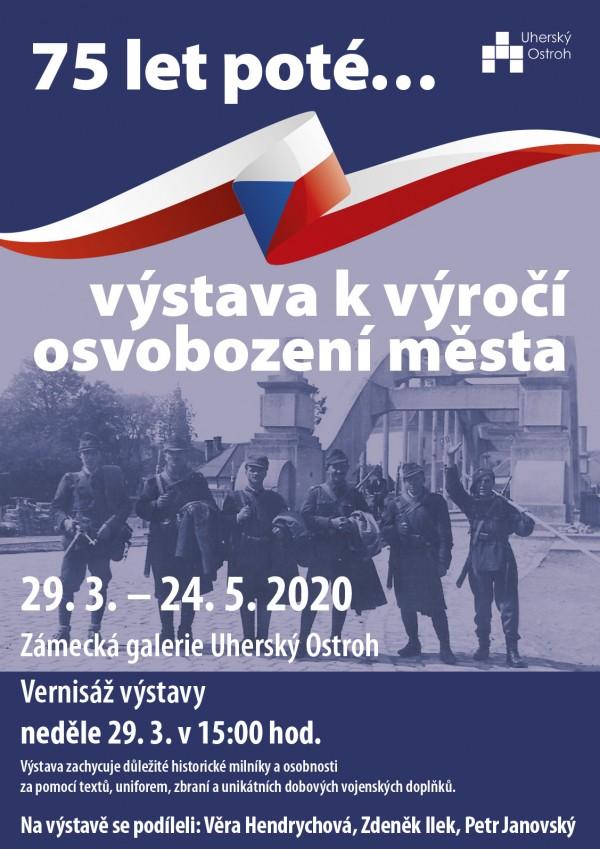 Vystava Osvobozeni mesta A4 1